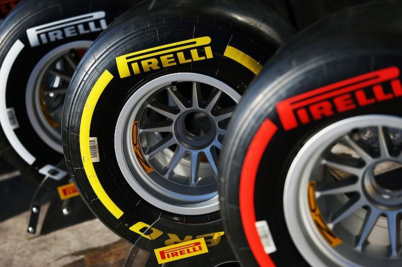 In Cina la Ferrari sceglie di rischiare: avrà più Supersoft della Mercedes