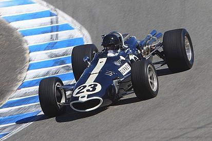 Die Geschichte der amerikanischen Formel-1-Teams
