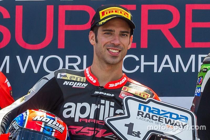 Puccetti vuole Melandri per entrare in Superbike nel 2017