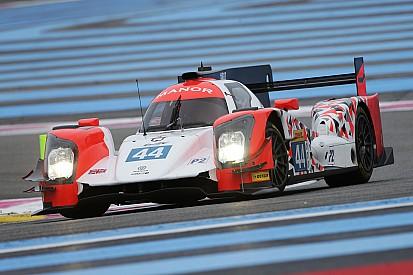 Manor получила вторую машину для сезона WEC