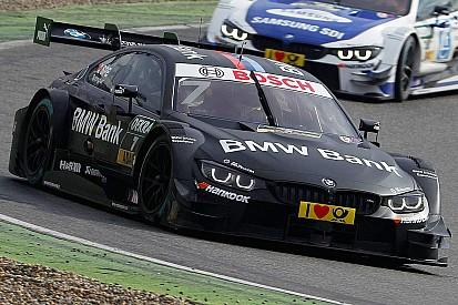 Hockenheim, Day 1: nel primo giorno di test svettano le BMW