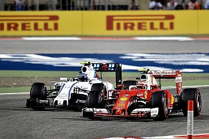 La FIA alivia la preocupación sobre los adelantamientos en 2017