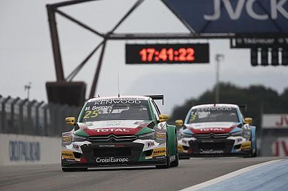 Le Sébastien Loeb Racing a relevé le challenge