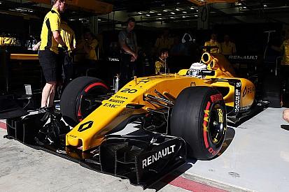 """Magnussen veut """"être là quand Renault va gagner"""""""