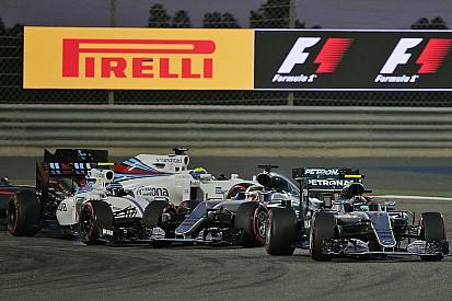 "Accrochage avec Hamilton: Bottas aurait pu freiner ""plus tôt"""