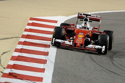 В Ferrari нашли причину схода Феттеля в Бахрейне