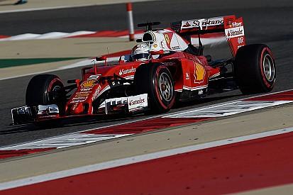 Un concours de circonstances a provoqué la casse moteur de Vettel
