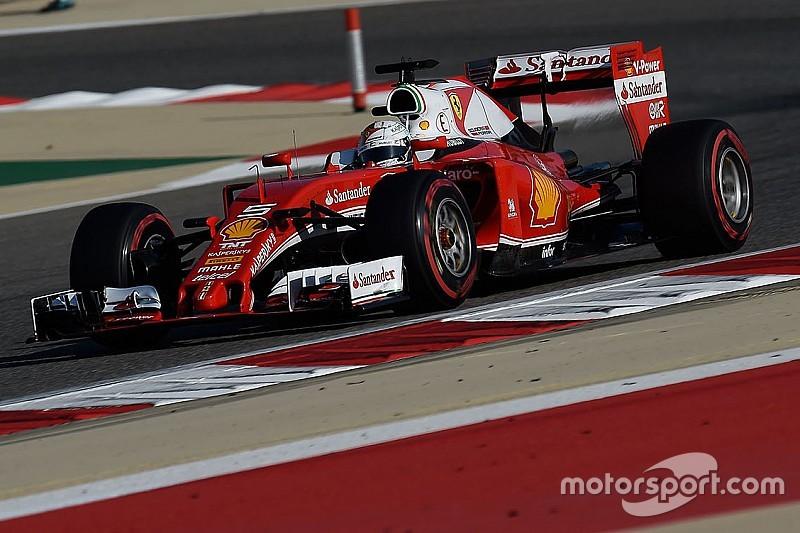 Motorprobleem Vettel kwam door combinatie van factoren