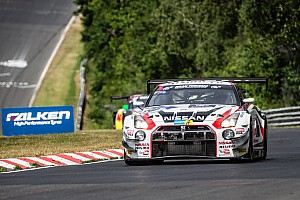Endurance Preview Nissan's two-car GT3 assault on the Nürburgring 24-Hour