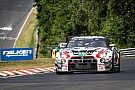 Nissan's two-car GT3 assault on the Nürburgring 24-Hour