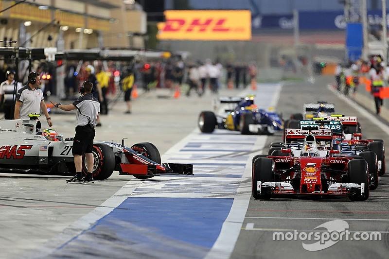 观点:为什么时间叠加排位赛会是F1的灾难?