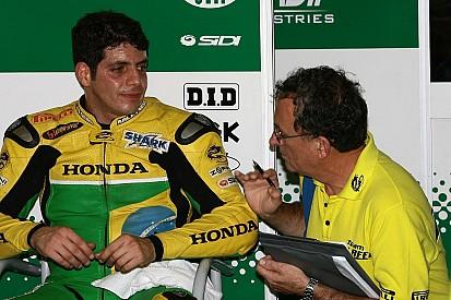 20 anos: Quando Barros colocou o Brasil no topo da MotoGP