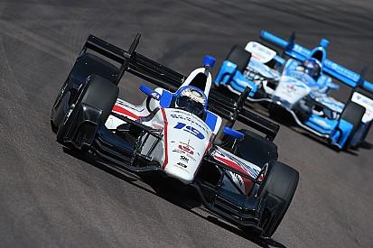 """Filippi: """"Vi racconto il mio debutto sull'ovale di Phoenix in Indycar"""""""