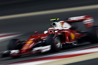 Ecclestone - Ferrari, les Rolling Stones de la F1