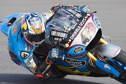 Miller - Aucun regret d'être passé du Moto3 au MotoGP