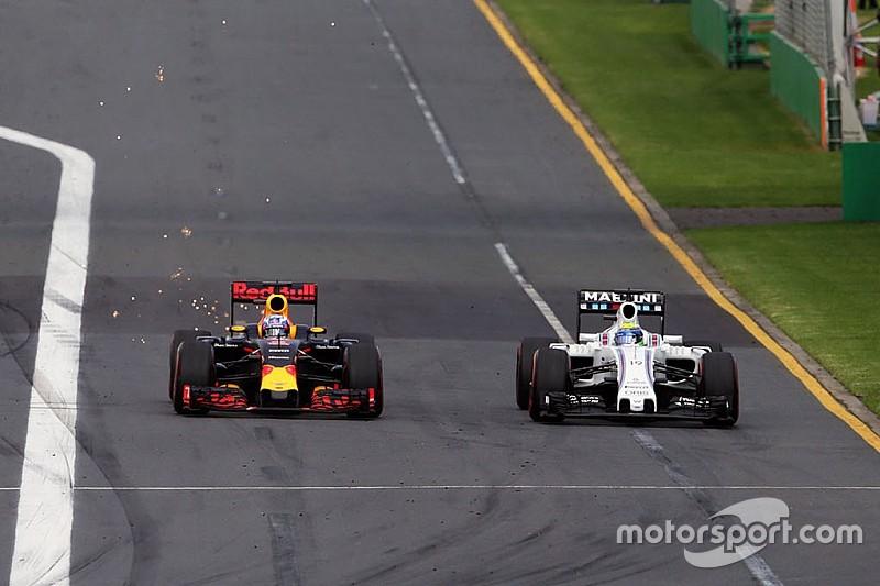 Änderungen beim Formel1-Qualifying hängen von McLaren, Red Bull und Williams ab