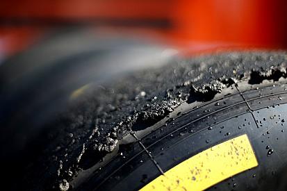Pirelli - Moins de gaspillage pour plus de pneus en qualifications
