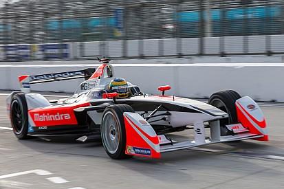 Индия хочет принять этап Формулы Е