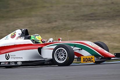 Double programme en F4 pour Mick Schumacher
