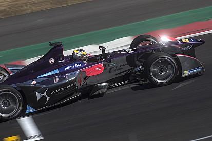 Vergne está ansioso por llegar a la carrera en París