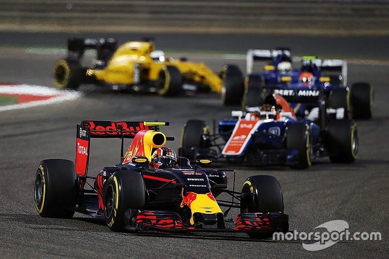 Qualifications - La FIA confirme, en attendant 2017