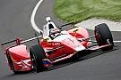 Honda aclara la política de motores en IndyCar