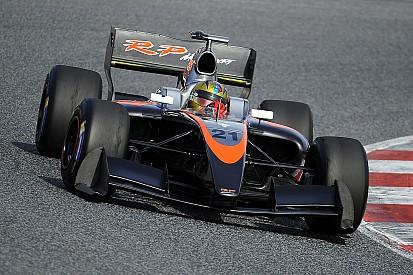 Après 115 courses de GP2, Cecotto rejoint la F3.5