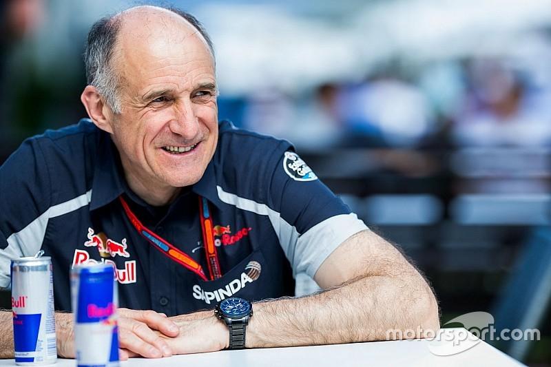 Toro Rosso komt dit jaar met twee of drie grote upgrades voor STR11