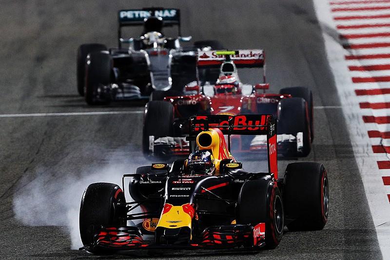 Analyse: Eine neue Formel-1-Regel sorgt für Spannung auf der Strecke
