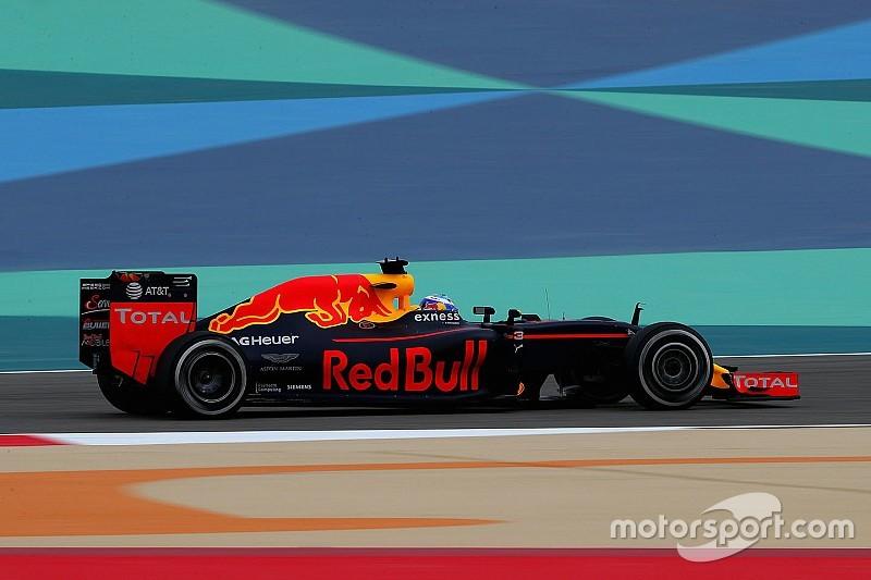 Темп Риккардо дает Red Bull надежду поспорить с Ferrari и Mercedes