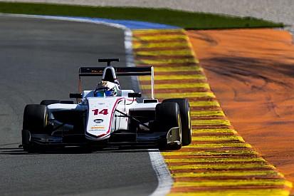Parry en Leclerc snel op tweede GP3-testdag
