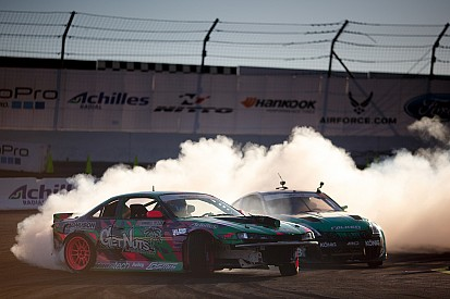 Formula DRIFT announces bonus prize money