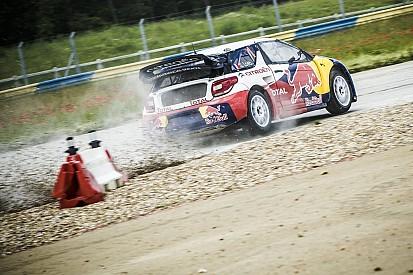 Rétro - Le jour où Sébastien Loeb enflamma Lohéac