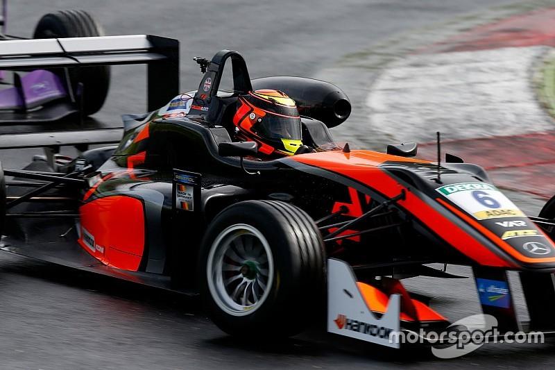 Ilott s'insurge contre l'interdiction du saut karting-F3 par la FIA