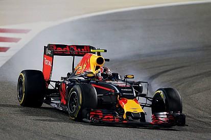 """Red Bull - Shanghai, un circuit """"intéressant et technique"""""""