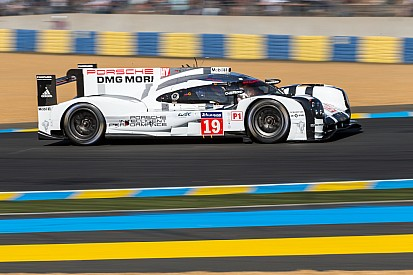 "Hulkenberg fears Le Mans and F1 will ""clash again"" in 2017"