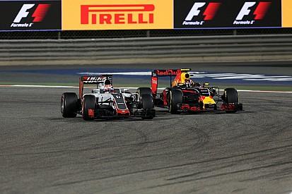 ホーナー「ハースが好調なのは、F1にとって良いこと」
