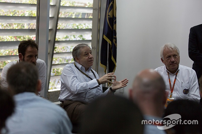 FIA 予選方式を即時2015年フォーマットに戻すことを確認