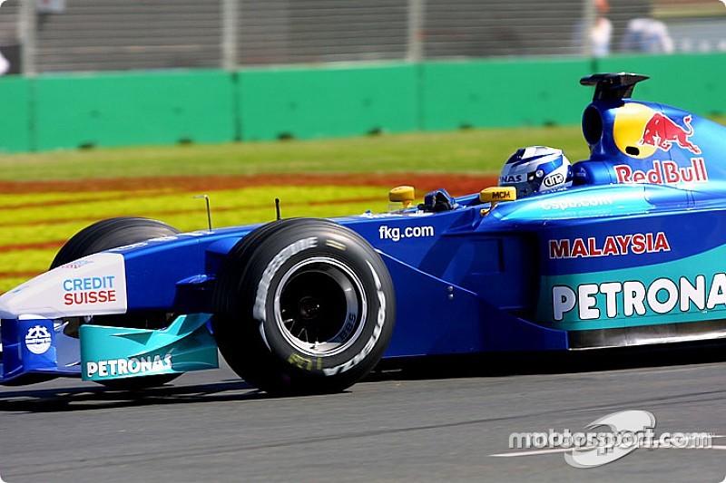 F1-Schnellstarter: WM-Punkte beim 1. Rennen