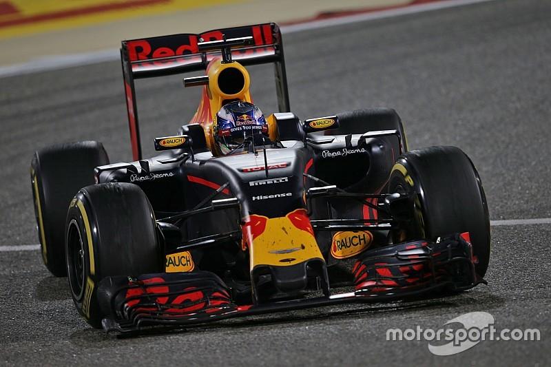 Ritmo de Ricciardo faz Red Bull sonhar com desafio à Mercedes