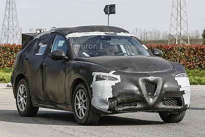 Is de Alfa Romeo Stelvio net zo beeldschoon als de Giulia?
