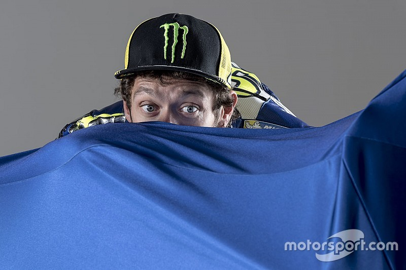 Rossi wil volgend seizoen eigen team in MotoGP