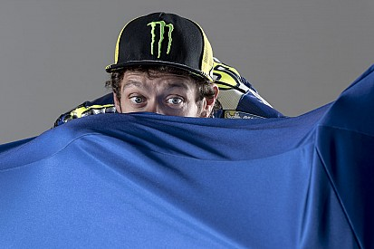 Rossi pensa em ter sua própria equipe de MotoGP em 2017