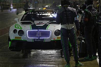 Soulet / Soucek wint kwalificatierace Blancpain Sprint op Misano