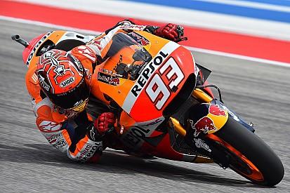 MotoGP Austin: Pole-Position für Marc Marquez