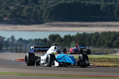 2016, la nouvelle ère de la Formule V8 3.5