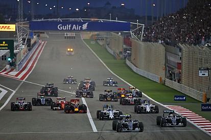 Análisis: ¿Debería la F1 planear un futuro en Twitter?
