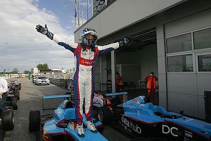 Siebert conquista la finale di Misano. Schumacher sbaglia e rimonta quinto