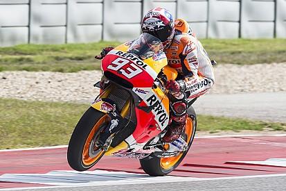 Tussenstand MotoGP na drie races: Marquez neemt enorme voorsprong