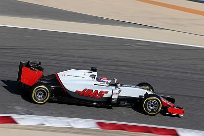 """Grosjean: """"Haas todavía tiene un enorme potencial"""""""